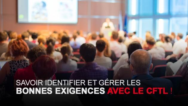 JFIE | Journée Française de l'Ingénierie des Exigences