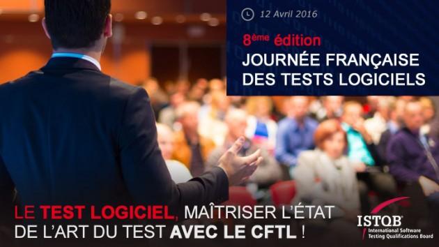 JFTL | Journée Française des Tests Logiciels