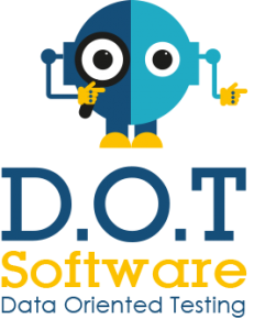 DOT SOFTWARE LOGO