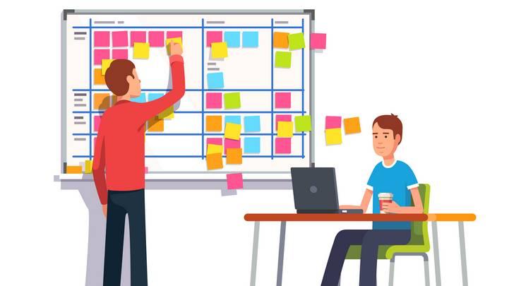 Le test dans la transformation digitale et l'agilité à grande échelle