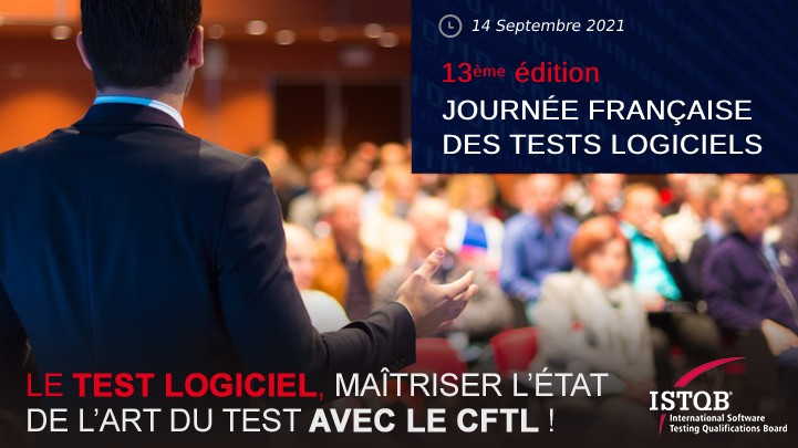 JFTL 2021 :  Partagez votre expérience et vos résultats !